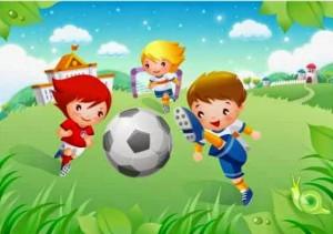 futbol extraescolares